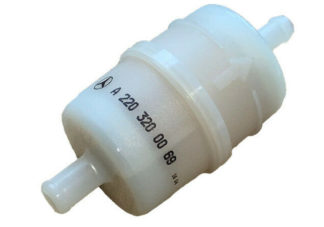 Airmatic Filter Staubfilter Kompressor Mercedes