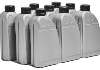 ABC-Hydrauliköle