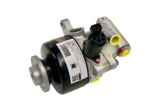 ABC Pumpe Servopumpe A0034662301 Mercedes S Klasse W220 400 CDI V8 biturbo Diesel