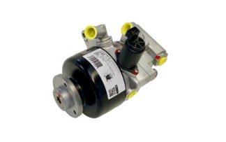 ABC Pumpe Servopumpe A0034665301 Mercedes R230 SL 600 - 65 AMG V12 biturbo_regeneriert