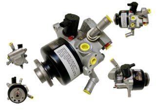 Mercedes ABC Servopumpe R230 SL 280 300 350 500 63 AMG 06-2012 A0054667201