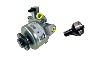 ABC Pumpe A0003291603 Mercedes Motor 500 63 AMG MB-Neuteil