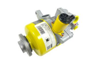 ABC Pumpe Servopumpe (Neuteil) A0034662301 Mercedes S Klasse W220 400 CDI V8 biturbo Diesel